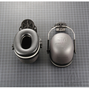 CASQUE ANTI-BRUIT 3M PELTOR X5P3