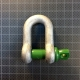 Chain Shackle Green Pin® 3.25t