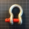 Bow Shackle 1 t