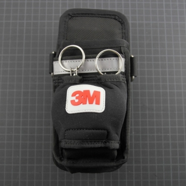 ETUI Outils 3M double Zip