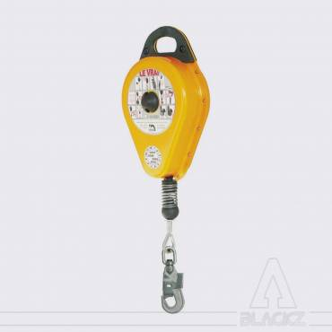 FALL ARRESTER DEVICE PPE, CABLE 40M NS40