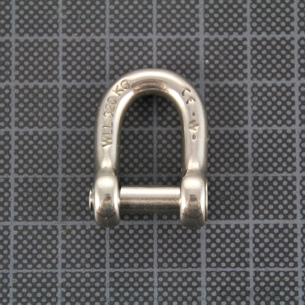 WICHARD Swivel Shackle with Inside Hexagon Pin 80 mm