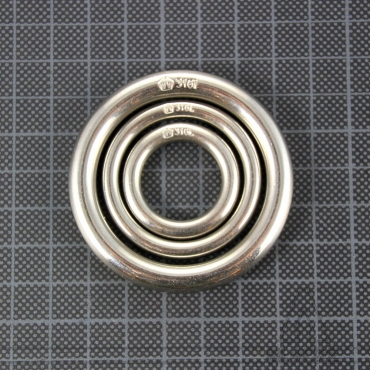 STAINLESS Ring S