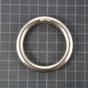 STAINLESS Ring L