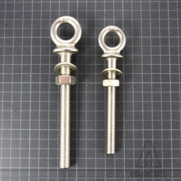 WICHARD eye bolt 10 mm INOX