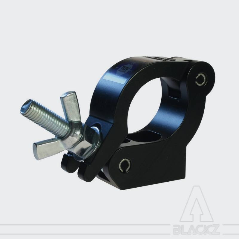 Doughty Side Entry Clamp SWL 750 kg