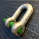 Chain Shackle Green Pin® 2t