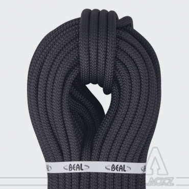 *** 10.5mm INTERVENTION BLACK - Length 18,5m ***
