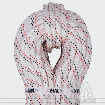 *** White INDUSTRIE 10.5 mm - Length 35m ***