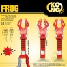 FROG CABLE