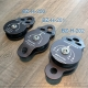 POLLUX Simple pulley