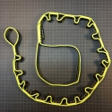 Daisy-Chain EDELRID - Sangle Multi-boucles