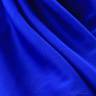 *** Royal Blue 16.5m Aerial Silk fabric ***