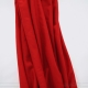 *** Red 11m Aerial Silk fabric ***