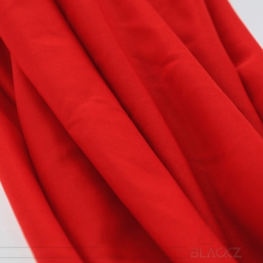 *** Red 11m Aerial Silk fabric *** 2 rooms