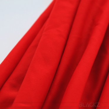 *** Red 16m Aerial Silk fabric ***