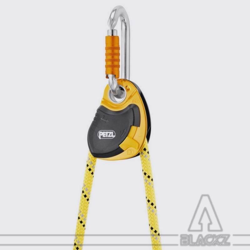 PRO pulley