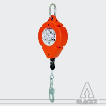 FALL ARRESTER DEVICE PPE, CABLE 7M NCS7HO