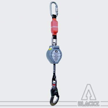 FALL ARRESTER DEVICE PPE, STRAP 1,8M NEO025