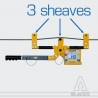 Sheaves for Quick Check