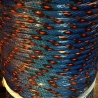 Arena Rigging Working Rope 15mm - 3col Viper