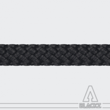 *** 10mm Max Load Black - 26m length ***