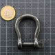 Bow Shackle self-locking 8mm