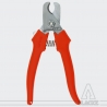 ROPE CUTTER - Ciseaux coupe corde