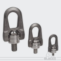 Stainless Articulated Rotative Ring