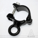 Acrobatic Rigging Clamp with ring anchor - 50mm
