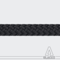 *** 10mm Max Load Black - 12.45m length ***