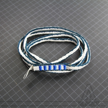 DYNEEMA strap ring 6 mm 20cm length