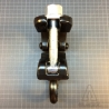 Acrobatic Rigging Clamp with ring anchor - 60mm