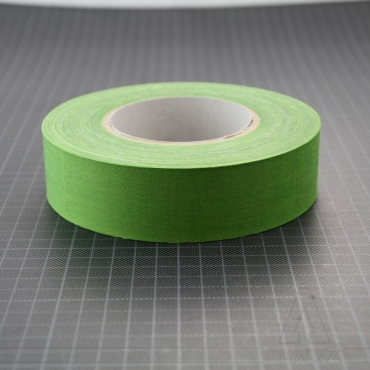 Green Acrobatic Tape - 38mm