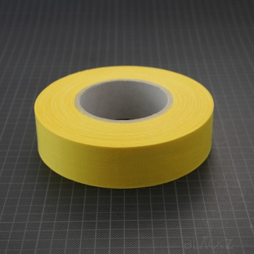 Yellow Acrobatic Tape - 38mm