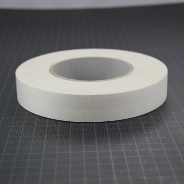 White Acrobatic Tape - 25mm