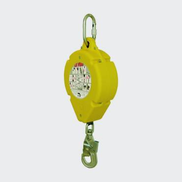 FALL ARRESTER DEVICE PPE, STRAP 5M NCS5SAN