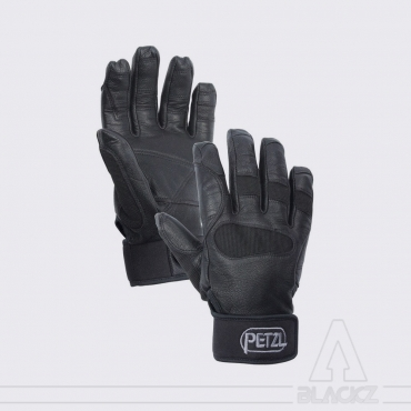 Gloves CORDEX PLUS Black