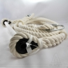 Cotton trapeze