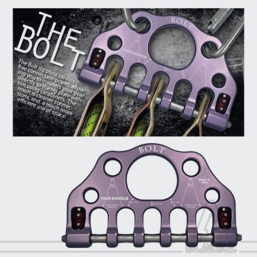BOLT Rigging Plate
