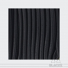Black Elastic Shock Cord 6 mm