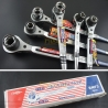 4 in 1 ratchet wrench - Metric