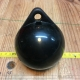 Black Ballast Ball - Lead - 1,6 kg