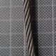 Black wire rope