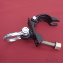 Acrobatic Rigging Clamp with ball bearing - 60mm
