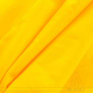 *** Yellow 16.4m Aerial Silk fabric ***