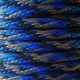 Corde de Rigging 16mm 3 couleurs