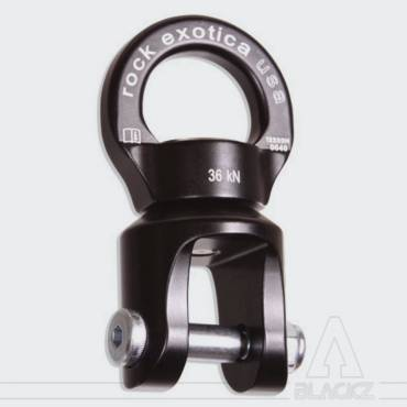 Shackle swivel